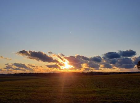 Winter Solstice, Svadhyaya and Capricorn Season
