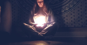 Full Moon Ritual  for Cleansing and Release.
