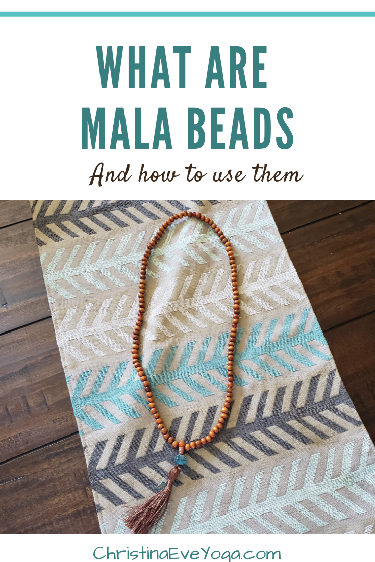 what are mala beads and how to use them