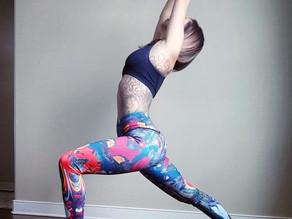 25 Reasons to do yoga