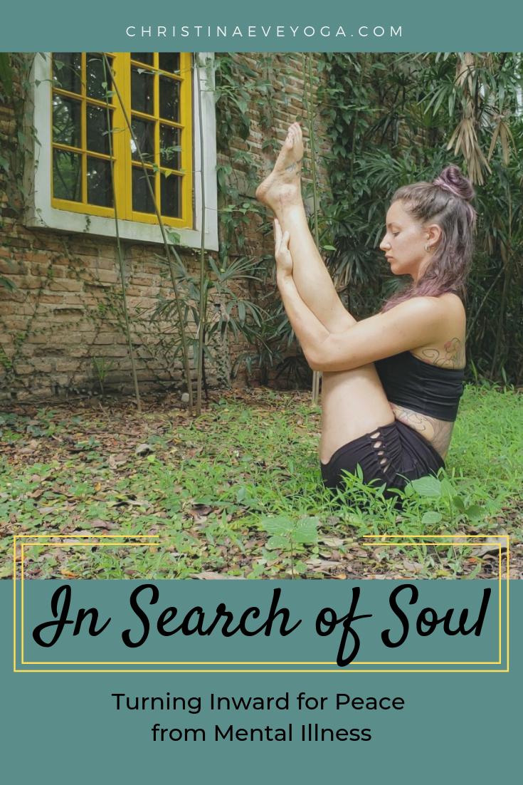 yoga, mental illness, blog, soul, thailand, yoga teacher