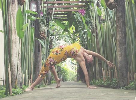 Confessions of a Yoga Teacher