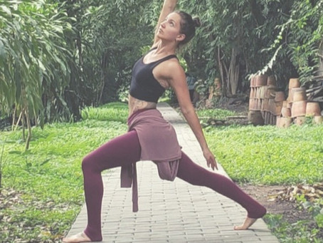 10 Things to Know About Yoga, For Beginners