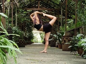 Yoga Teacher Training Reflections
