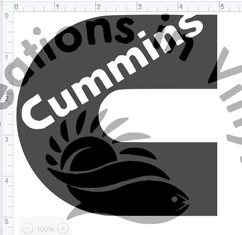 Cummins C