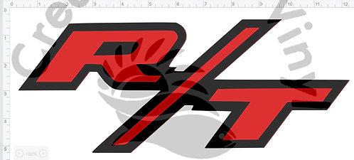 R/T Logo