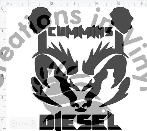 Cummins Diesel