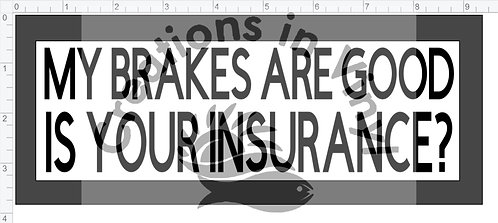 How's your insurance