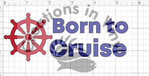 Born to Cruise