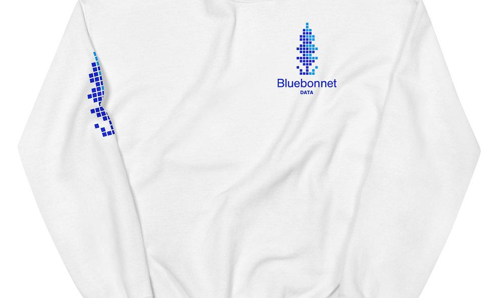 Bluebonnet Unisex Sweatshirt
