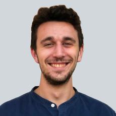 Aedan Lombardo