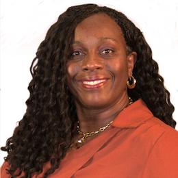 Dr. Vanessa Enoch