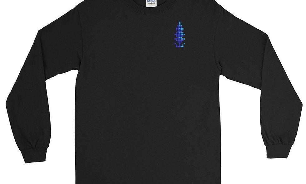 Bluebonnet Long Sleeve Shirt