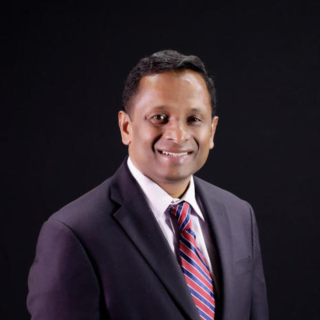 Surendran K. Pattel
