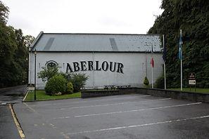 Aberlour Distillery Tour