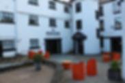 Auchentoshan Distillery Tour