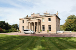 Boath House Hotel, Inverness