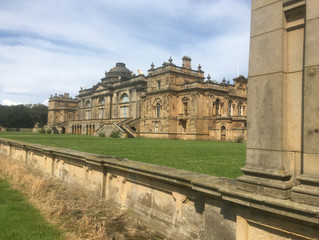 Outlander ALL locations forseason1,2,3 & 4visited