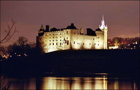 Linlithgow Palace (Wentworth Prison)
