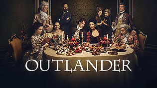 Outlander No 1 Tour