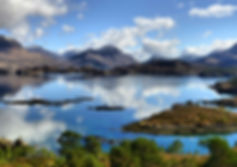 North Coast 500 Loch Torridon