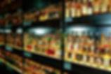 Craigellachie Hotel, Quaich Bar
