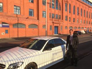 Ibrox Stadium Glasgow Rangers AGM