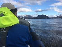Boat Trip Loch Torridon