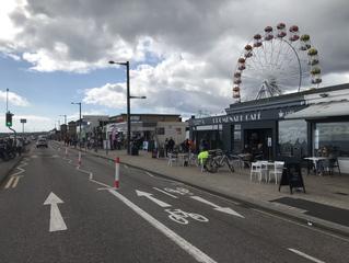 Good morning Aberdeen