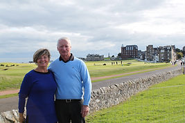 The Old Course, St Andrews Tours
