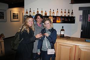Glen Mor Distillery Tour
