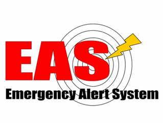 Nationwide emergency alert test planned for October 3 starting at 2:18 pm