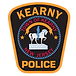 Kearny Police pach