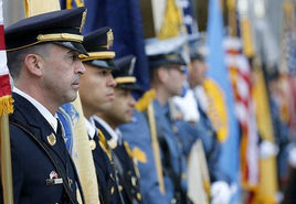 KPD Honor Guard