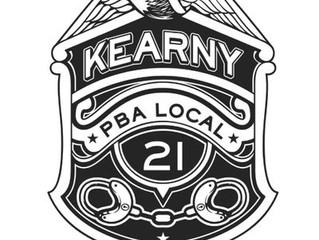 Kearny PBA scholarships for graduating high school seniors