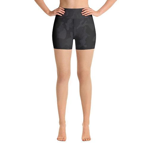 Ramona Yoga Shorts
