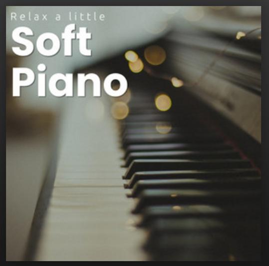 Soft Piano