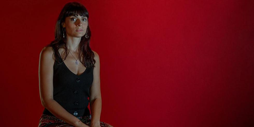 Laura Sciocchetti 4tet new cd