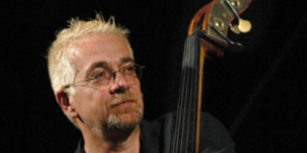 Il grande jazz italiano FURIO DI CASTRI presenta BEBO FERRA  ROBERTO GATTO guest FABRIZIO BOSSO  RITA MARCOTULLI