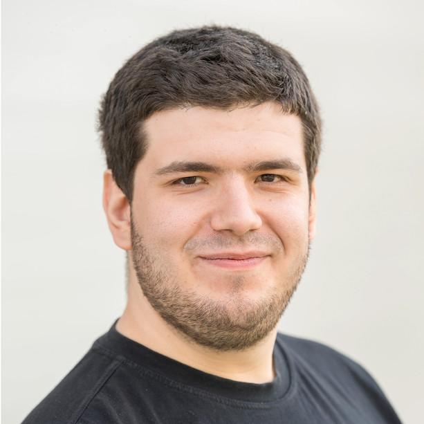 Dmitry Chokovski