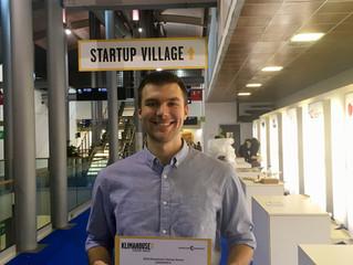 Klimahouse Startup Award 2018