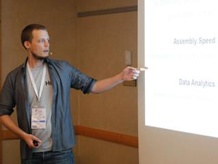 Predictive Analytics World for Industry 4.0