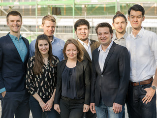 KEWAZO raises more than € 1 Million in Seed Funding with MIG Fonds 14 and Business Angel Alfred Baue