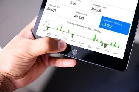KEWAZO | Data analysis | efficiency
