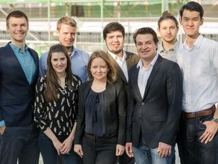 KEWAZO GmbH schließt erste Finanzierungsrunde mit MIG Fonds 14 und Business Angel Alfred Bauer ab