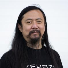 Alexander Liu Cheng