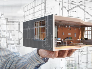 Silicon Valley's Next Target: Disrupt the Construction and Real Estate Industries