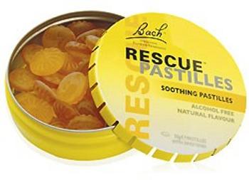 Rescue, nødhjælpspastiller 50 g.