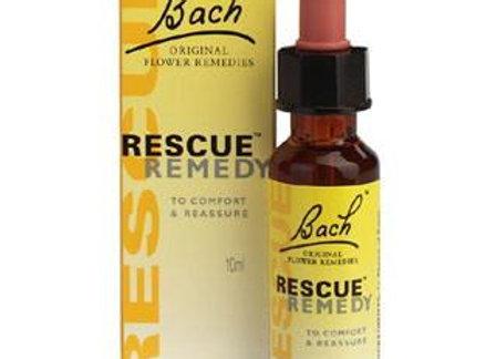 Rescue, nødhjælpsdråber 10 ml.