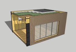 studio jardin